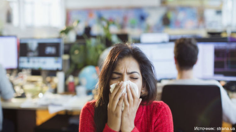 5 признаков того, что ты переболел коронавирусом до начала эпидемии