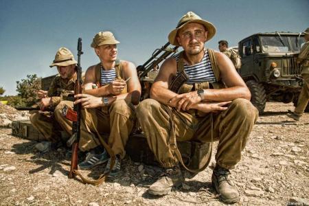 Зачем советские солдаты в Афганистане варили патроны?