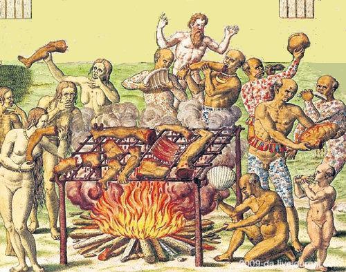 Крестоносцы первого похода оказались людоедами
