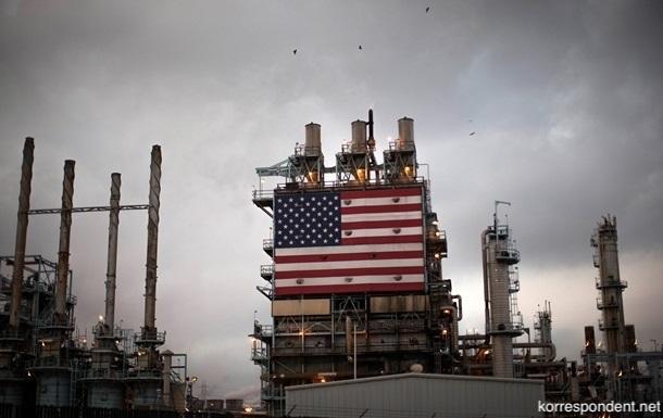 Цена на американскую нефть рухнула до отрицательных значений