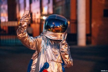 10 самых захватывающих фильмом о том, как технологии изменят будущее