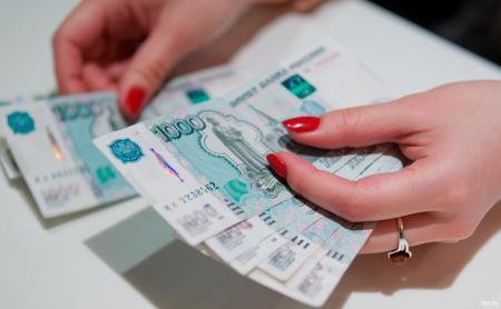 Более половины россиян пожаловались на снижение доходов в карантинном апреле