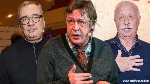 9 российских звезд, которые сбивали и убивали людей на дорогах