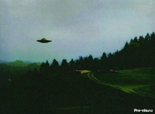 7 самых популярных историй о присутствии инопланетян на Земле