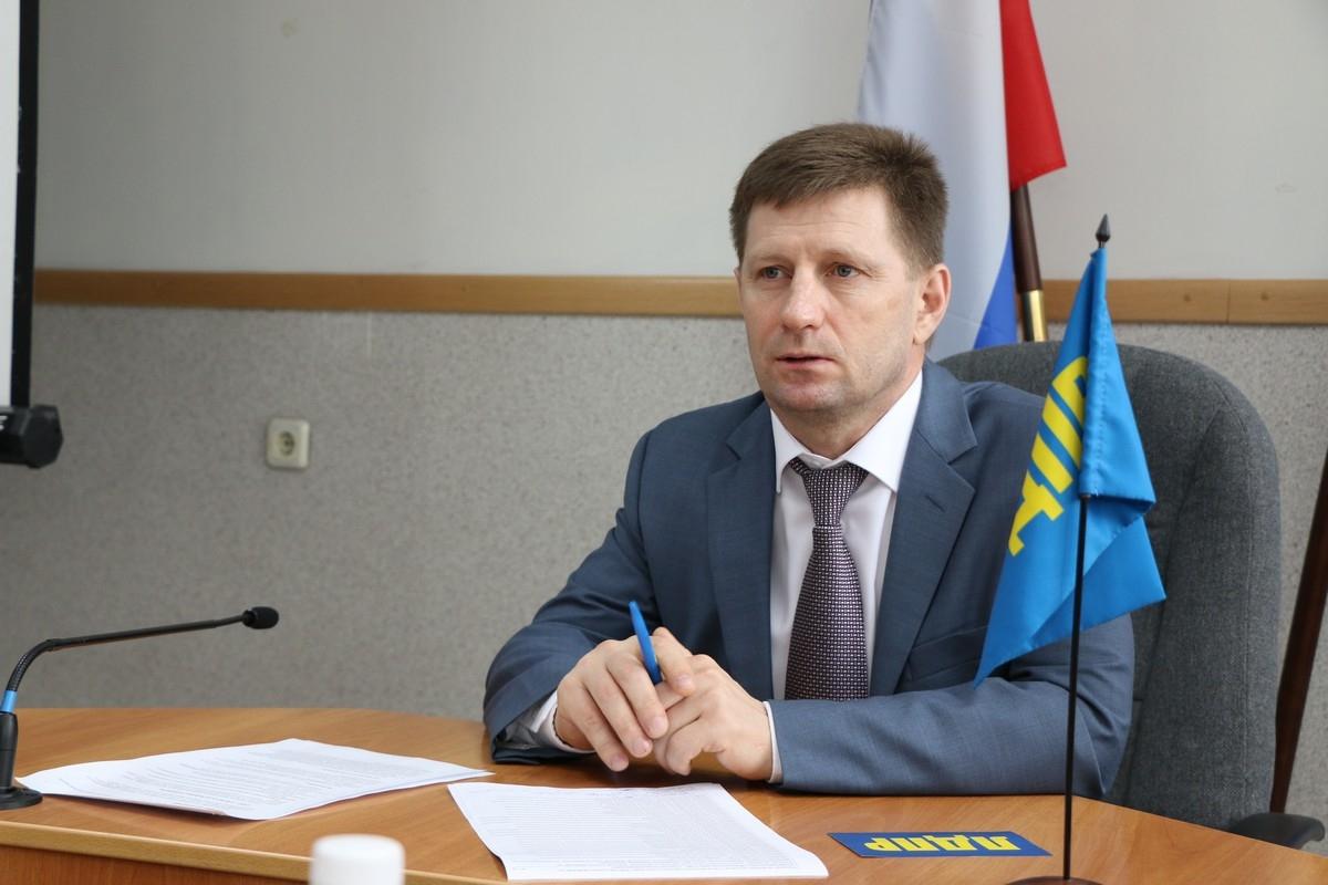 Сергей Фургал и еще 12 уголовных губернаторов последнего десятилетия