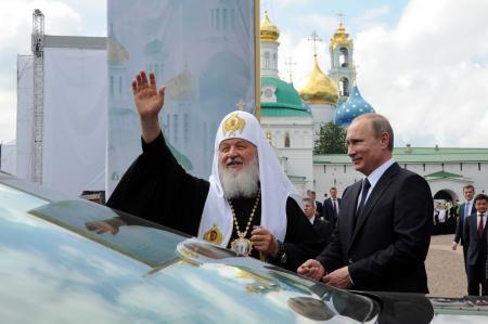 Сколько зарабатывает Патриарх Кирилл – на что тратит деньги?