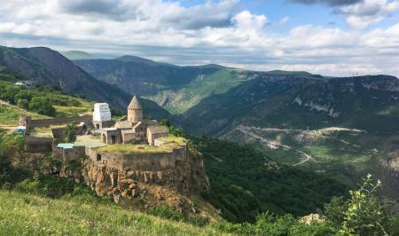 20 фактов о Нагорном Карабахе - непризнанной республике, которая стала яблоком раздора