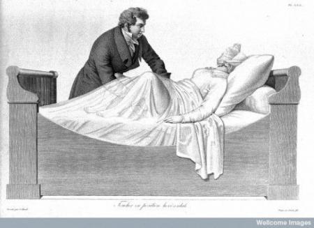Неожиданная история вещей: откуда взялся осциллятор