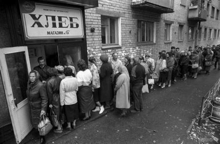 Странное в СССР: этого в мире никогда не поймут