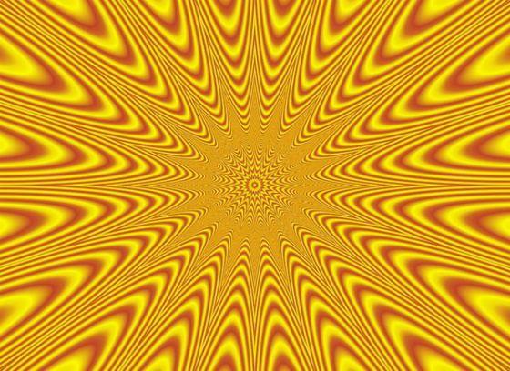 Самые крутые оптические иллюзии: 30 фото
