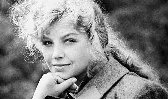 Советские актрисы с самой волнующей и притягательной внешностью