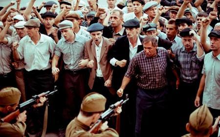 Трагедии в СССР о которых было запрещено говорить