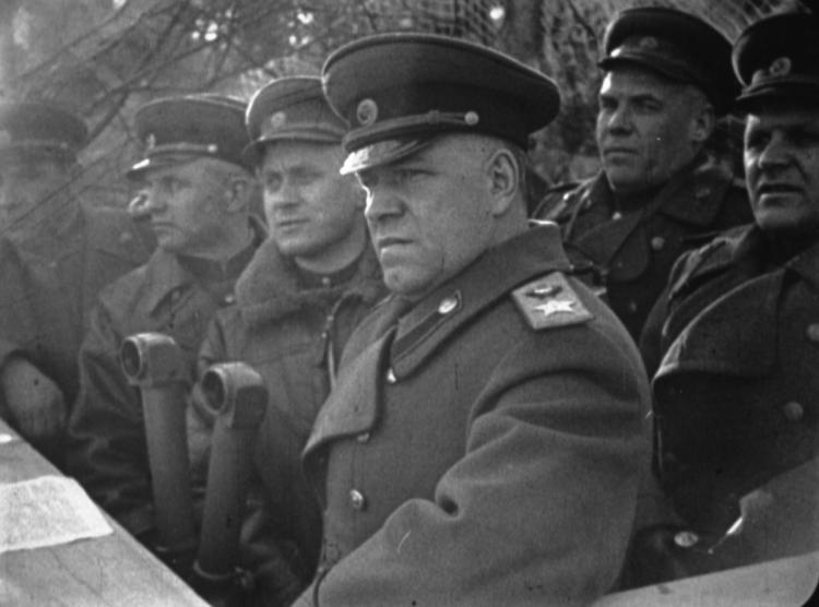Был ли Жуков гениальным полководцем?