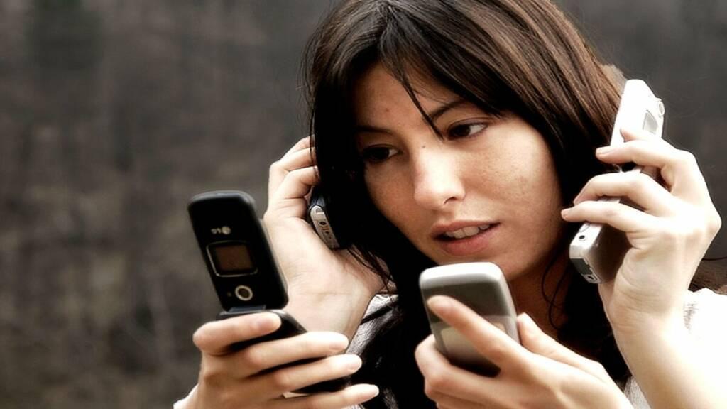Привычки, убивающие ваш телефон.