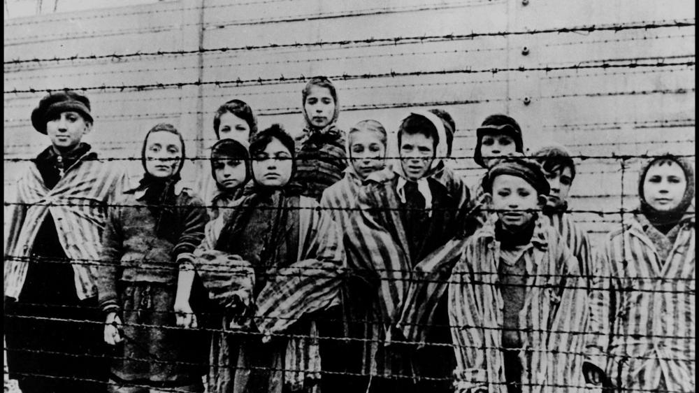 Что делали с детьми в СССР рожденными от немецких солдат?
