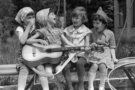 Детские увлечения в СССР о которых мы помним до сих пор!