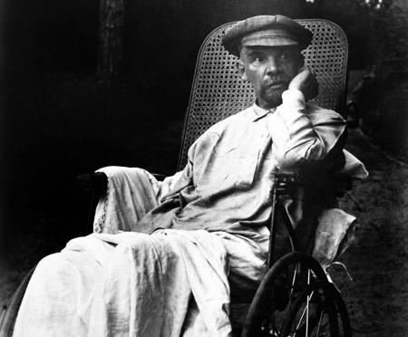 От чего умер Ленин на самом деле? Тайна раскрыта!