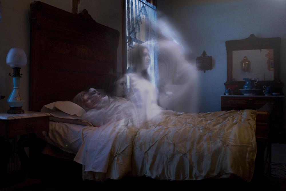 Какие сны видят люди накануне смерти? Будете удивлены!