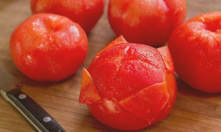 Неожиданная правда о помидорах. Откажетесь навсегда!