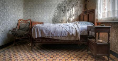 Можно ли спать на кровати умершего? Ответ поразит!