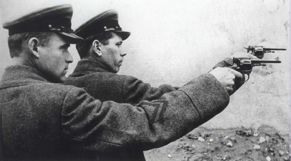 Расстрел самого юного мерзавца СССР: правда