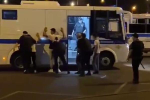 Подробности драки мигрантов в Кузьминках