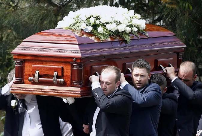 Вот почему людей хоронят на 3 день после смерти: мало кто знает причину