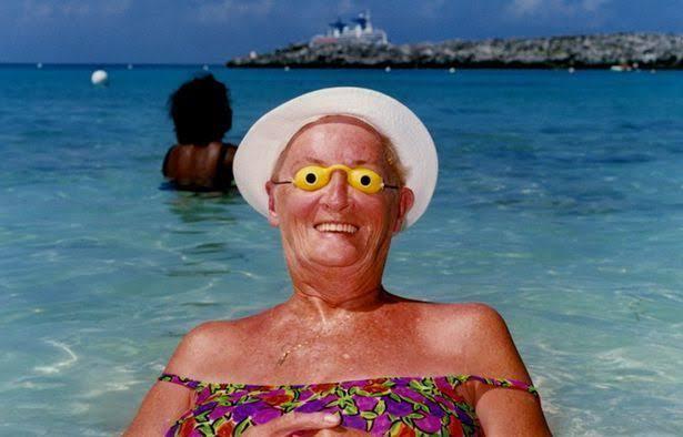 Пляж без ретуши и фотошопа: валяться от смеха будете 3 дня