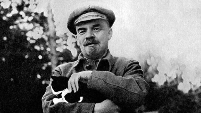 Народ водят за нос: вот почему Ленина не хоронят на самом деле